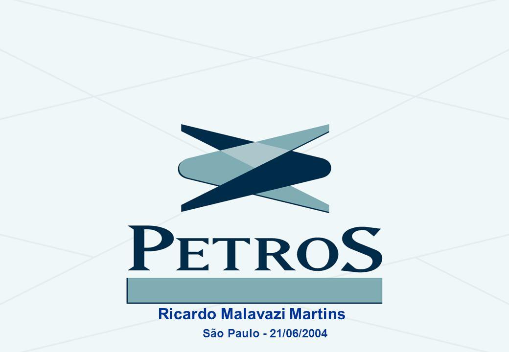 9 Ricardo Malavazi Martins São Paulo - 21/06/2004