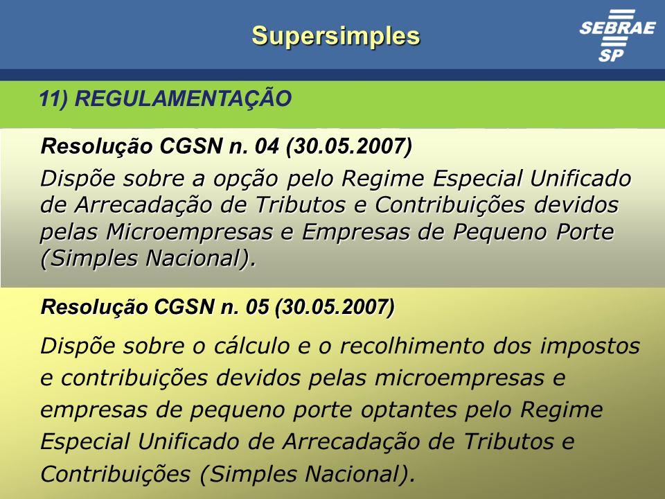 24 Supersimples Resolução CGSN n.