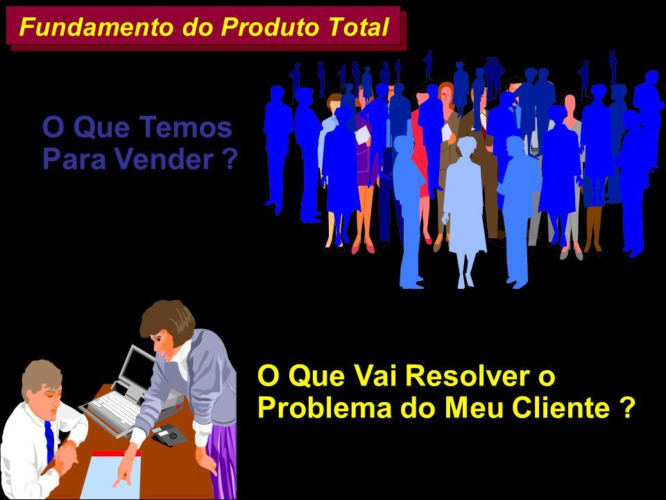 AMK e FF 200231 Fundamento do Produto Total O Que Temos Para Vender ? O Que Vai Resolver o Problema do Meu Cliente ? X