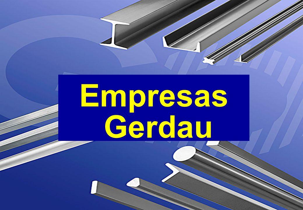 Empresas Gerdau