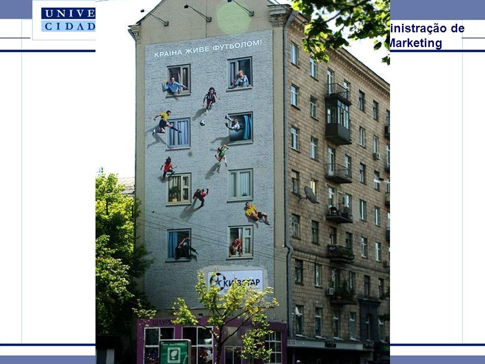 Mkt Internacional Escola de Negócios Administração de Marketing