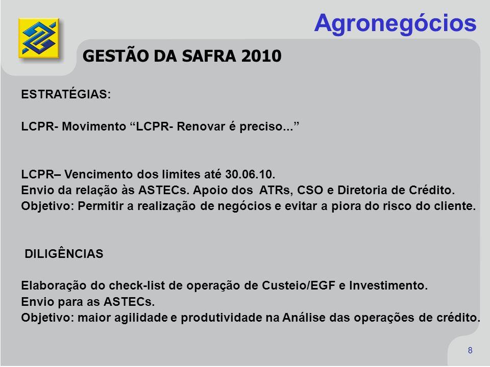 8 8 ESTRATÉGIAS: LCPR- Movimento LCPR- Renovar é preciso...