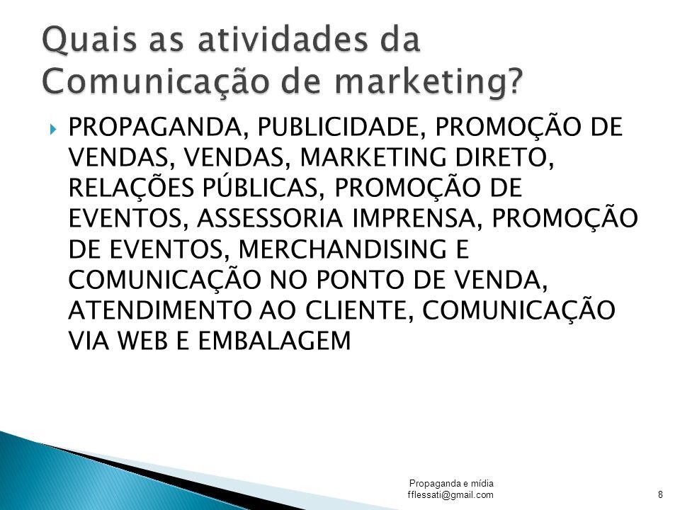 Quais são os principais resultados que podem ser obtidos com uma comunicação efetiva.