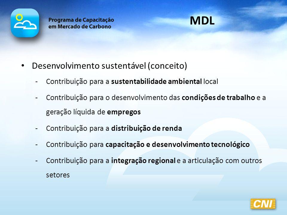 Desenvolvimento sustentável (conceito) -Contribuição para a sustentabilidade ambiental local -Contribuição para o desenvolvimento das condições de tra