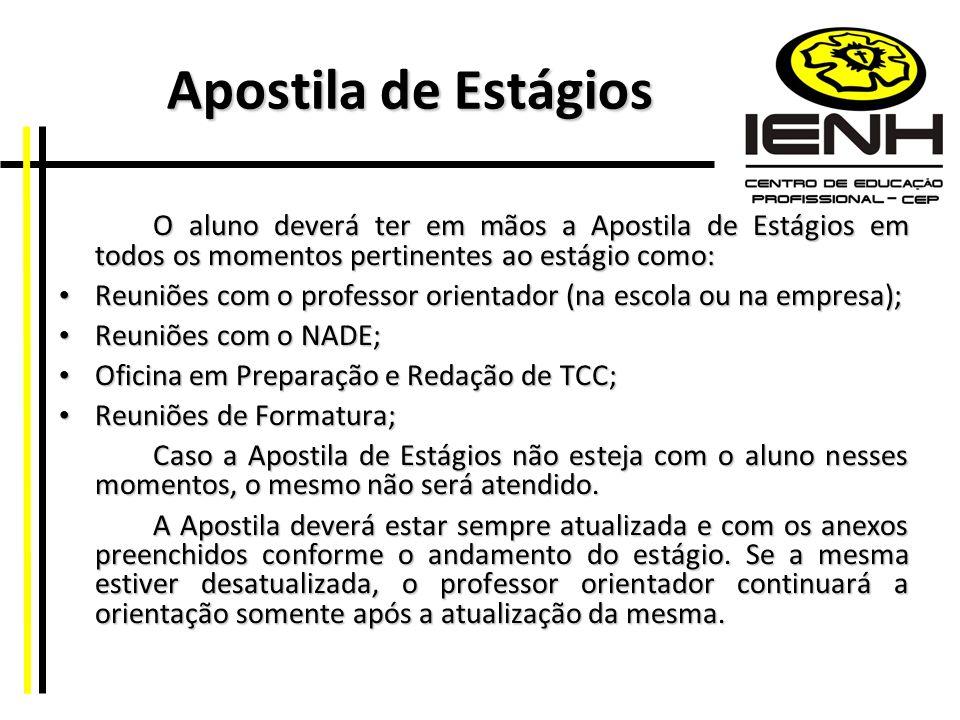 Datas Importantes: Datas Importantes: Formatura Cursos Técnicos Unidades Fundação Evangélica e Oswaldo Cruz – Dia 13 de julho de 2012 – Sexta-feira às 20h.