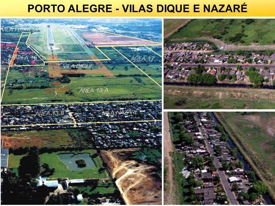 PORTO ALEGRE - VILAS DIQUE E NAZARÉ 16