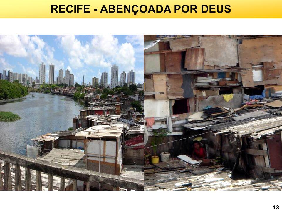 19 RM RECIFE - BACIA DO RIO BEBERIBE