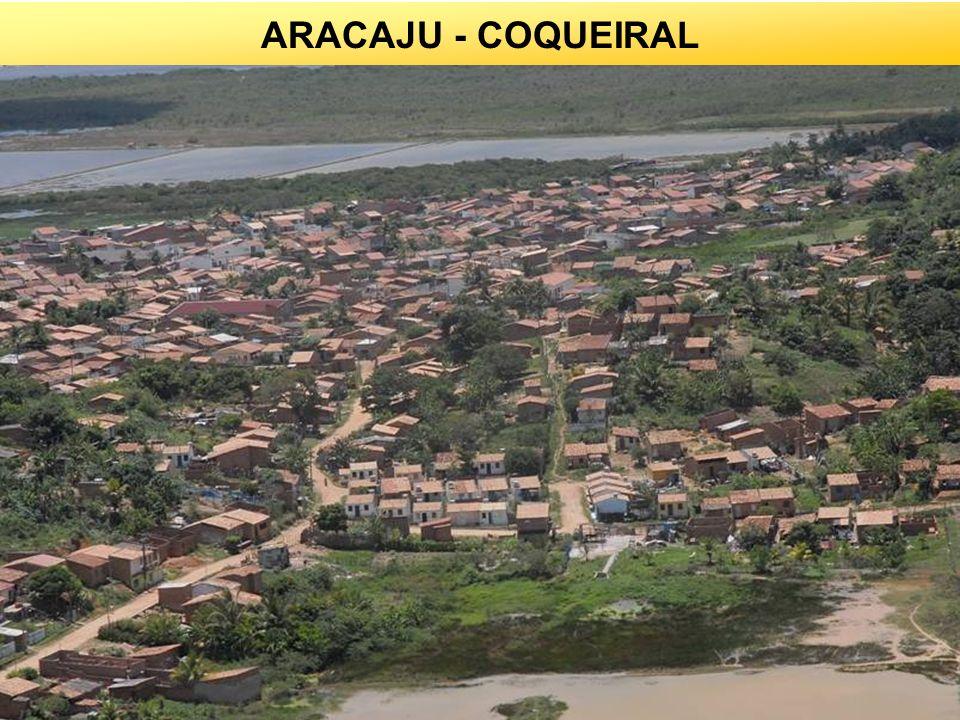 13 ARACAJU - COQUEIRAL