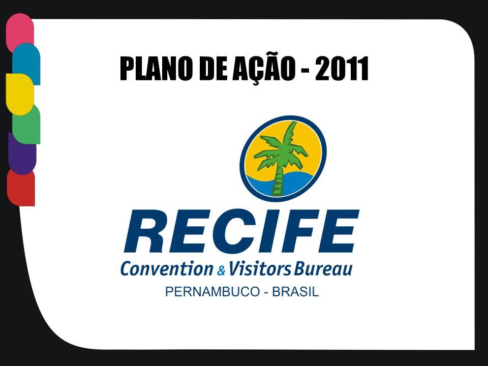 PLANO DE AÇÃO - 2011