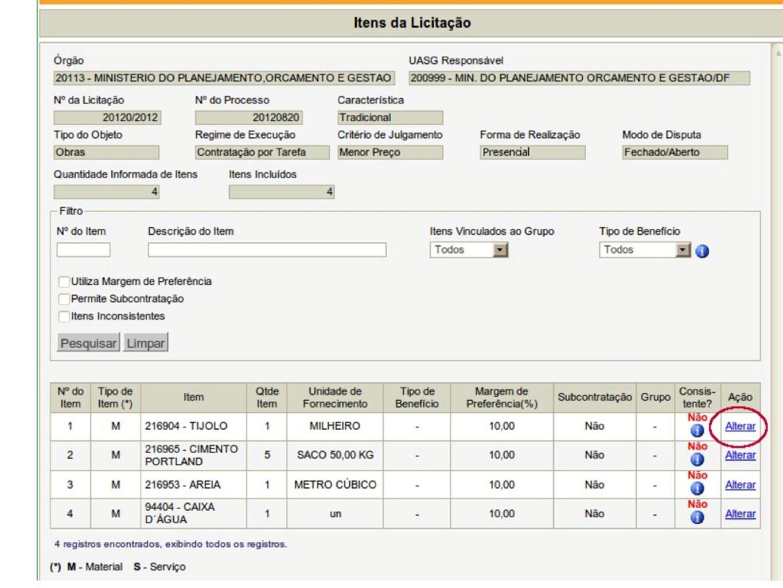 0800 570 0800 / www.sebrae.com.br 21 SEBRAE