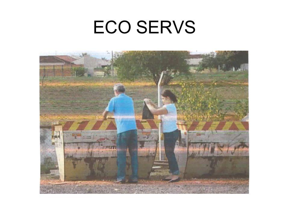 ECO SERVS