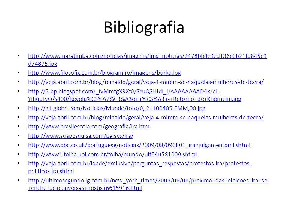 Bibliografia http://www.maratimba.com/noticias/imagens/img_noticias/2478bb4c9ed136c0b21fd845c9 d74875.jpg http://www.maratimba.com/noticias/imagens/im
