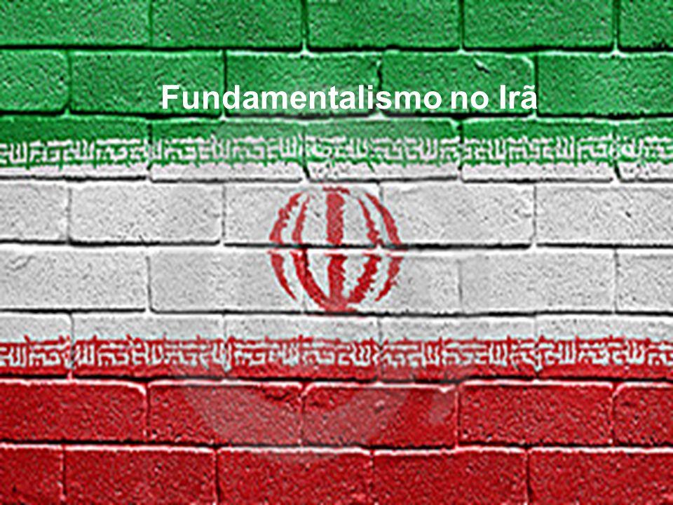 Fundamentalismo no Irã