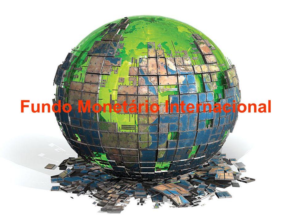 Objetivos do Trabalho Entender o Funcionamento do F.M.I.; Compreender as Relações Internacionais que são realizadas via F.M.I.; Apontar as novas tendências e decisões do órgão perante a Crise Global de 2008/2009.