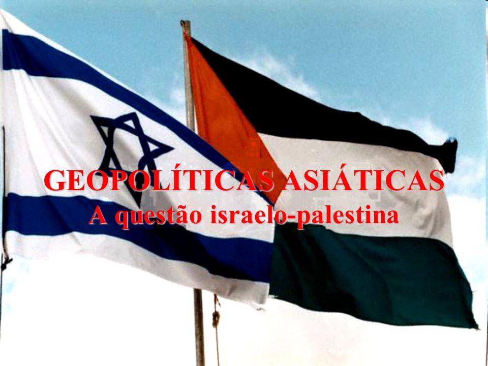 3- (Uerj-RJ-1999) A charge abaixo, publicada antes das primeiras negociações do processo de paz iniciado no final dos anos 70, retratava a postura dos Estados Unidos em relação a seu apoio a Israel.