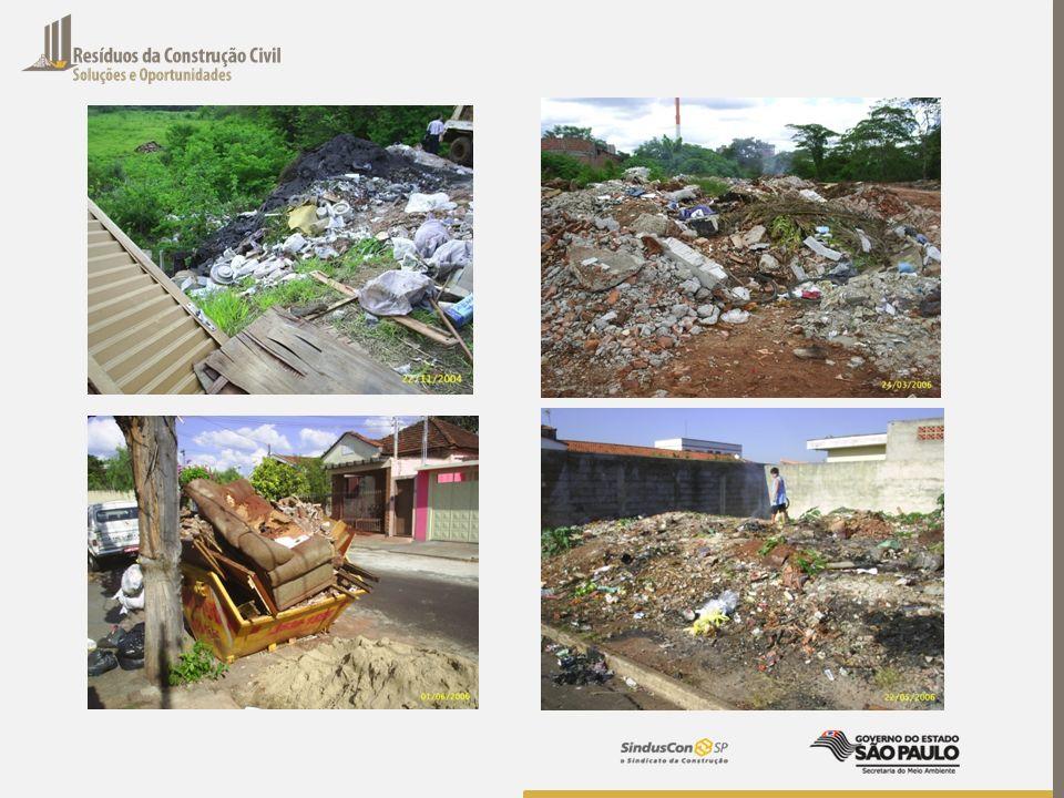 Programa de Gerenciamento de Resíduos Sólidos em Ribeirão Preto Acordo: SindusCon-SP - Prefeitura Municipal de Ribeirão Preto A UNIÃO DE TODOS.