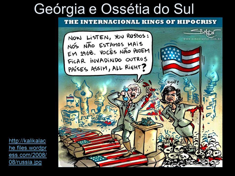 Geórgia e Ossétia do Sul http://kalikalac he.files.wordpr ess.com/2008/ 08/russia.jpg