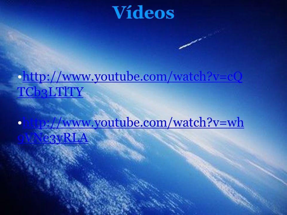 Vídeos http://www.youtube.com/watch?v=cQ TCb3LTlTYhttp://www.youtube.com/watch?v=cQ TCb3LTlTY http://www.youtube.com/watch?v=wh 9VNe3yRLAhttp://www.yo