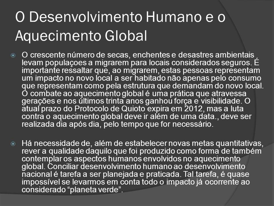 No Brasil Para todos nós, é precisa a situação do país.