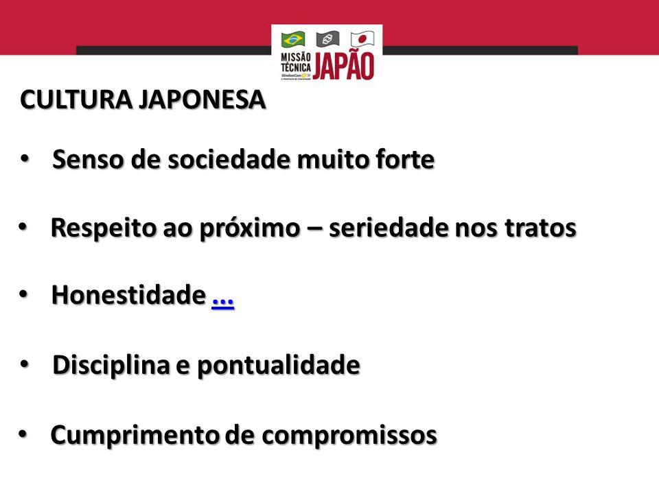 O que vamos ver no Japão nesta Missão Cultura x processos x gestão Cultura x processos x gestão Muita tecnologia x projetos e obras Muita tecnologia x projetos e obras Sustentabilidade Sustentabilidade