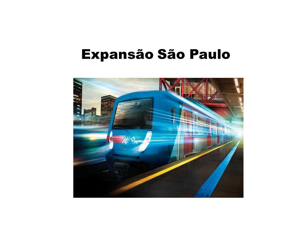 Expansão São Paulo