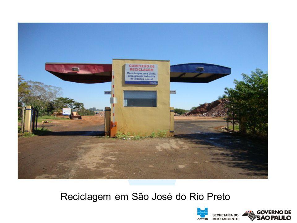 29 Reciclagem em São José do Rio Preto