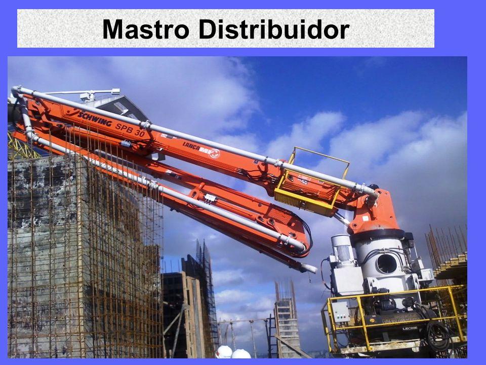 Mastro Distribuidor