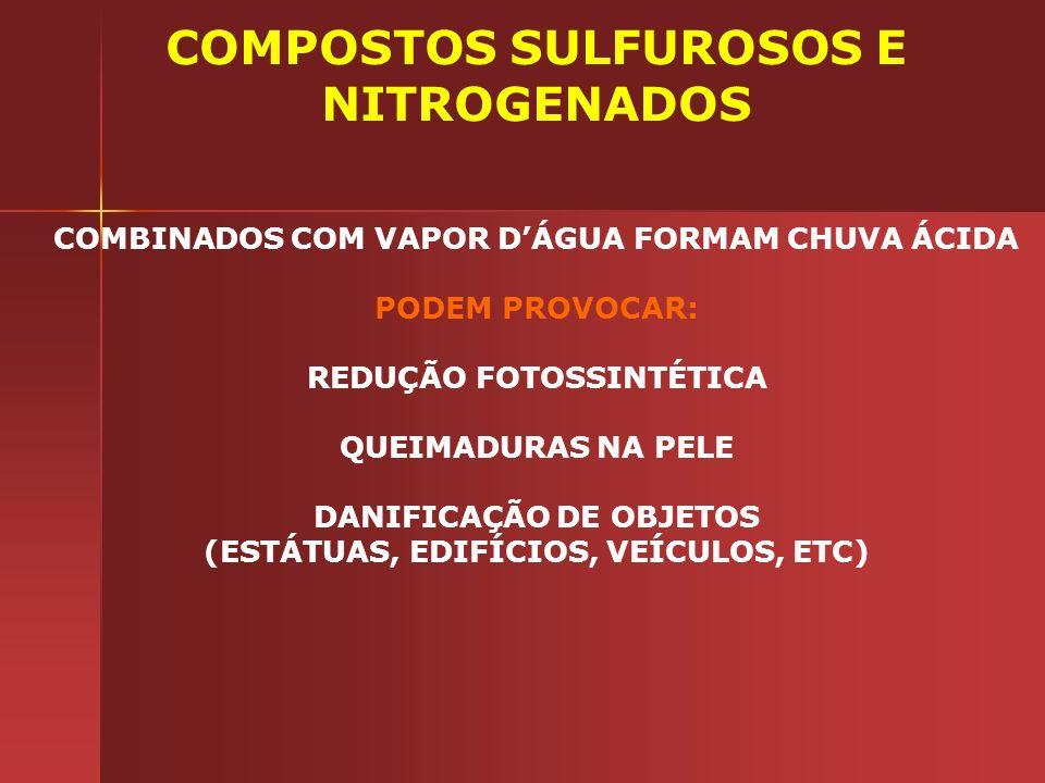 BURACO NA CAMADA DE OZÔNIO PROVOCADO PELA LIBERAÇÃO EXCESSIVA DE CFC (CLOROFLUORCARBONO) LIBERADO POR: TURBINA DE AVIÃO SUPERSÔNICO MOTORES DE GELADEIRA, AR CONDICIONADO SPRAYS AEROSSÓIS CONSEQUÊNCIAS: QUEIMADURAS NA PELE REDUÇÃO FOTOSSINTÉTICA CÂNCER DE PELE CATARATA
