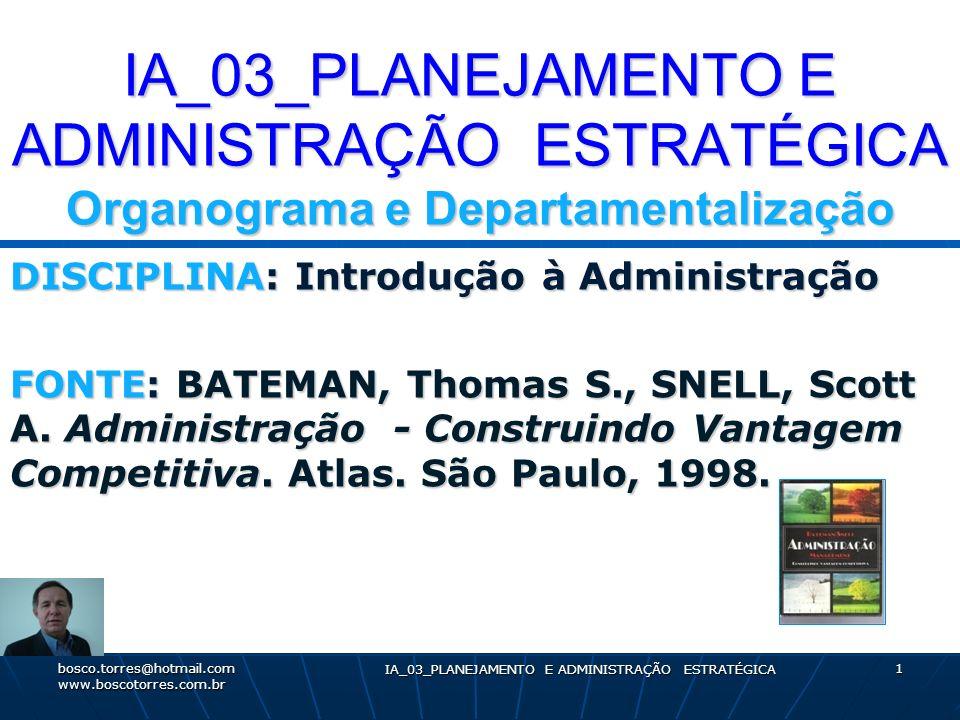 Estratégias EMPRESARIAIS 1 – Estratégia de concentração – focaliza um único negócio, concorrendo em um único setor.