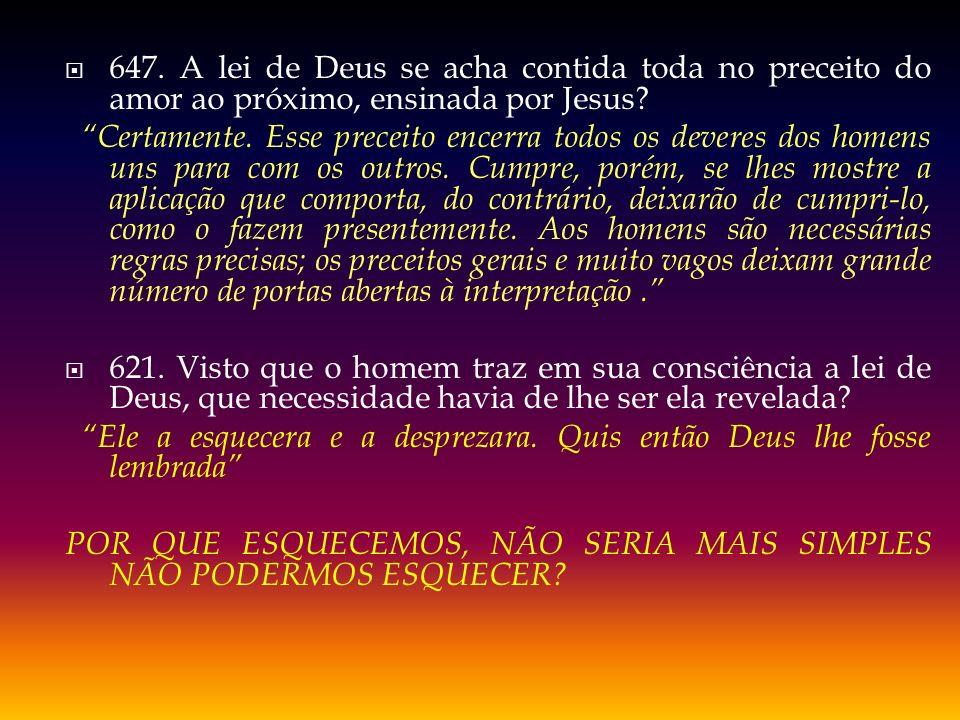 - continuadamente reveladas aos homens por espíritos superiores; - compreendem as leis de trabalho e de progresso; - são eternas e imutáveis; - indica
