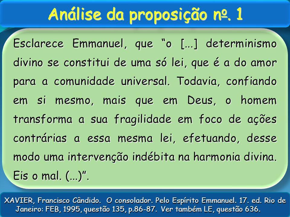 Sendo Deus o princípio de todas as coisas e que Ele é todo sabedoria, bondade e justiça. Como explicar que o mal que observamos não pode ter Nele sua