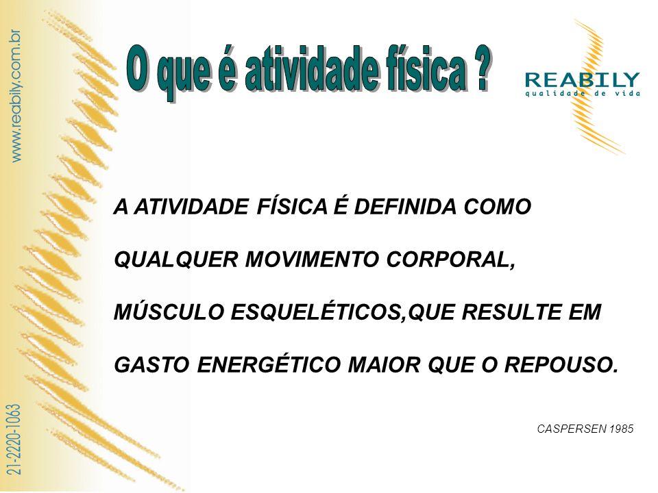 Diminuir a pressão arterial Melhorar a coordenação motora Melhora o equilíbrio Conscientização corporal Reflexos Auto-estima Manutenção do tônus muscular Socialização