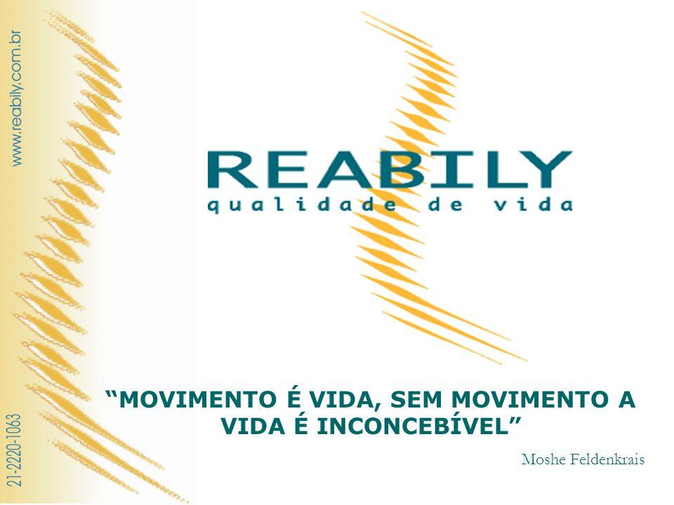 A Reabily é uma empresa jovem, dinâmica e criativa que promove consultoria em Saúde e Qualidade de Vida de forma eficiente e inovadora, ajudando as empresas a construir um ambiente de trabalho saudável.