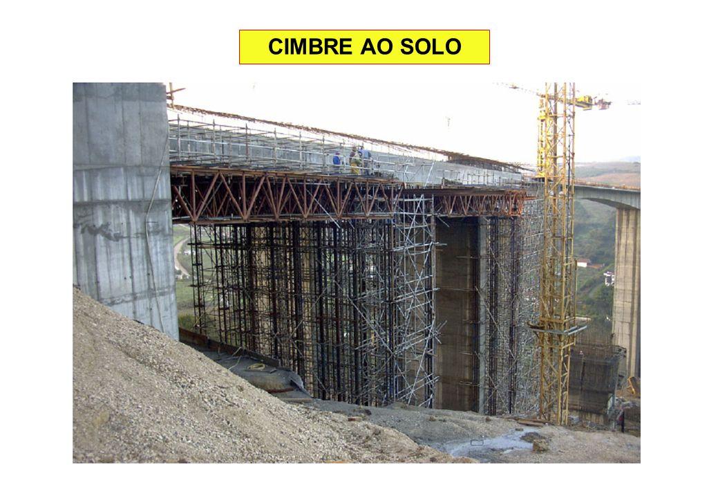 CIMBRE AO SOLO