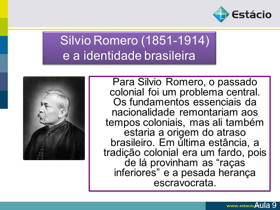 Autor de Os Sertões, de 1902, obra em que apresenta a realidade social do interior do país, em grande parte desconhecida pela consciência intelectual brasileira, republicana, racista e positivista.