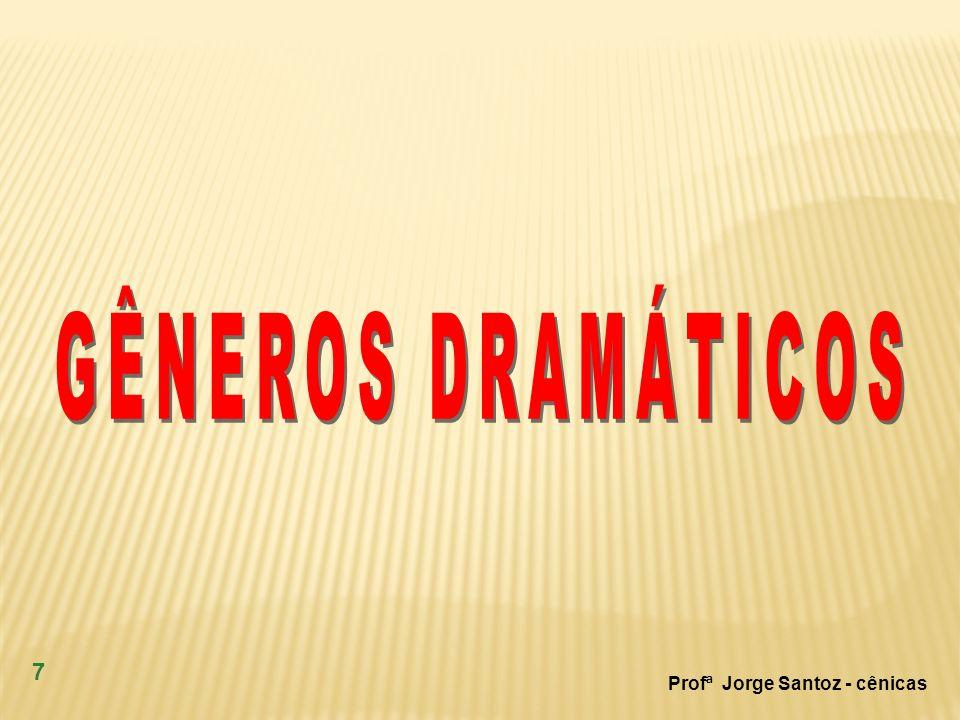 Profª Jorge Santoz - cênicas 7