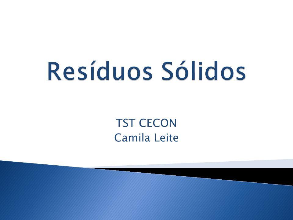TST CECON Camila Leite