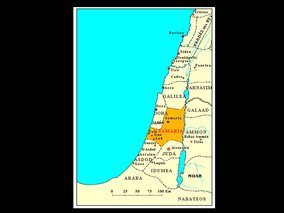 Aproximando-se o tempo em que seria elevado ao céu, Jesus partiu resolutamente em direção a Jerusalém.