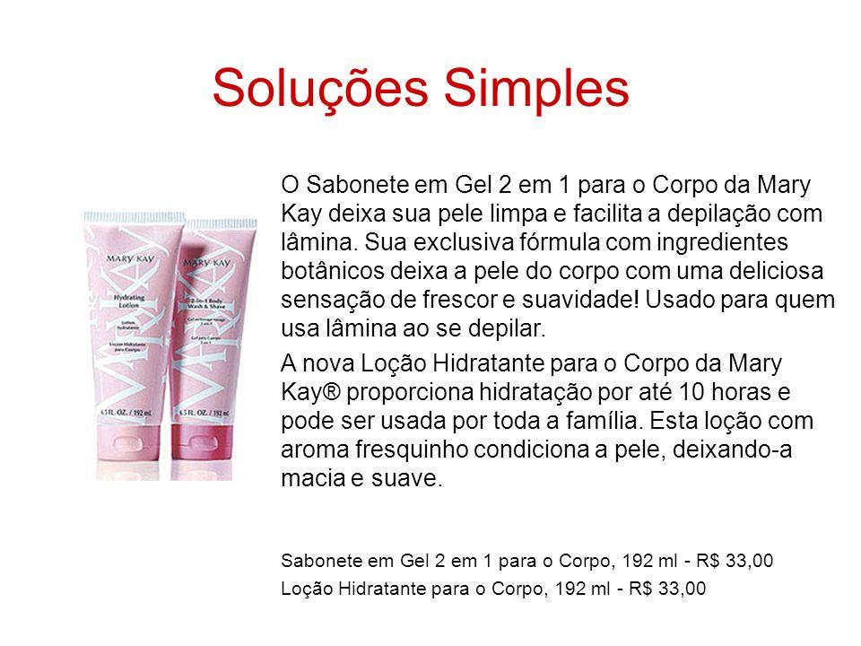 O Sabonete em Gel 2 em 1 para o Corpo da Mary Kay deixa sua pele limpa e facilita a depilação com lâmina. Sua exclusiva fórmula com ingredientes botân