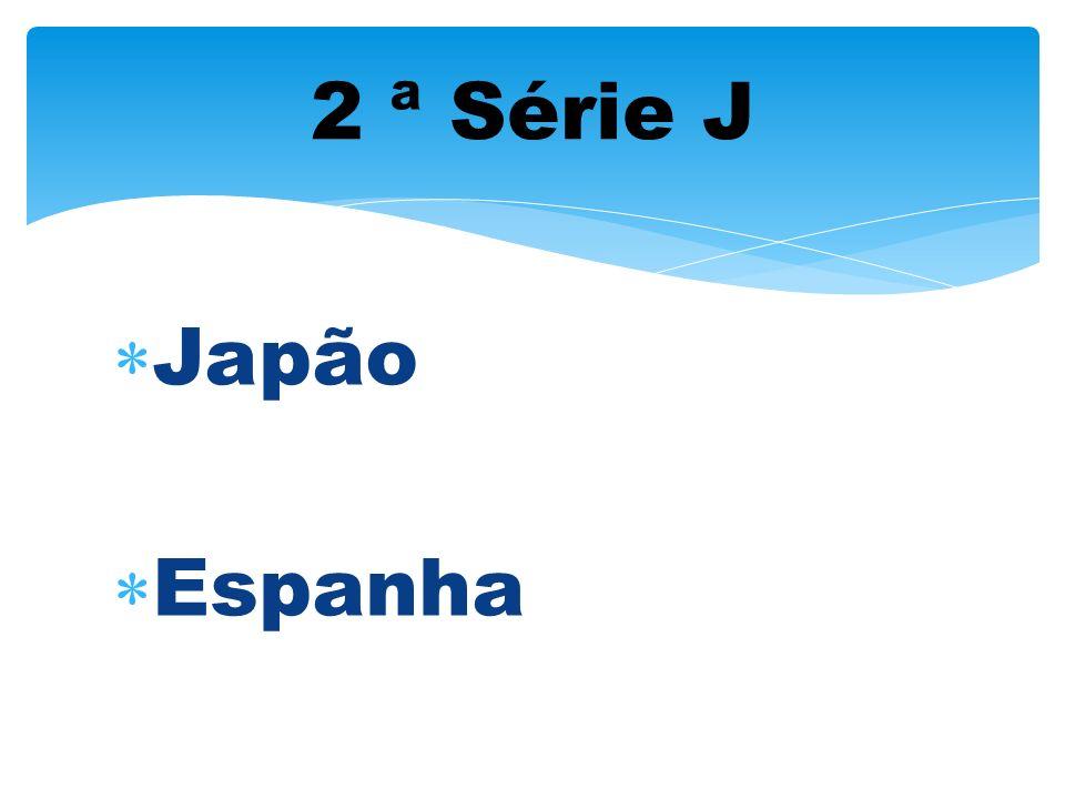 Brasil Argentina 2 ª Série I