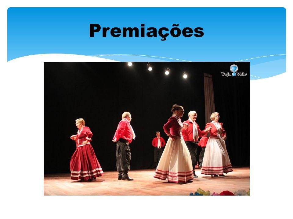 Apresentação / performance : Danças, músicas, Teatro etc, alusivos aos países representados. ´ Execução do Projeto