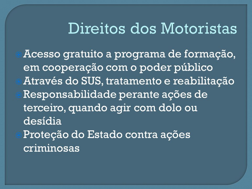 Jornada de trabalho Controle fidedigno Sistemática manual ou eletrônica Seguro de vida correspondente a 10 vezes o salário do motorista