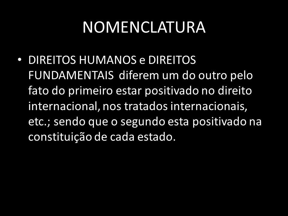 CLASSIFICAÇÃO DOS DIREITOS FUNDAMENTAIS PRIMEIRA DIMENSÃO liberdades públicas ( vida,liberdade, propriedade, igualdade perante a lei) SEGUNDA DIMENSÃO Direitos econômicos sociais e culturais ( IGUALDADE) TERCEIRA DIMENSÃO Solidariedade ( preservacionismo ambiental, a proteção dos consumidores, dentre outros) QUARTA DIMENSÃO Decorrente da evolução campo da engenharia genetica