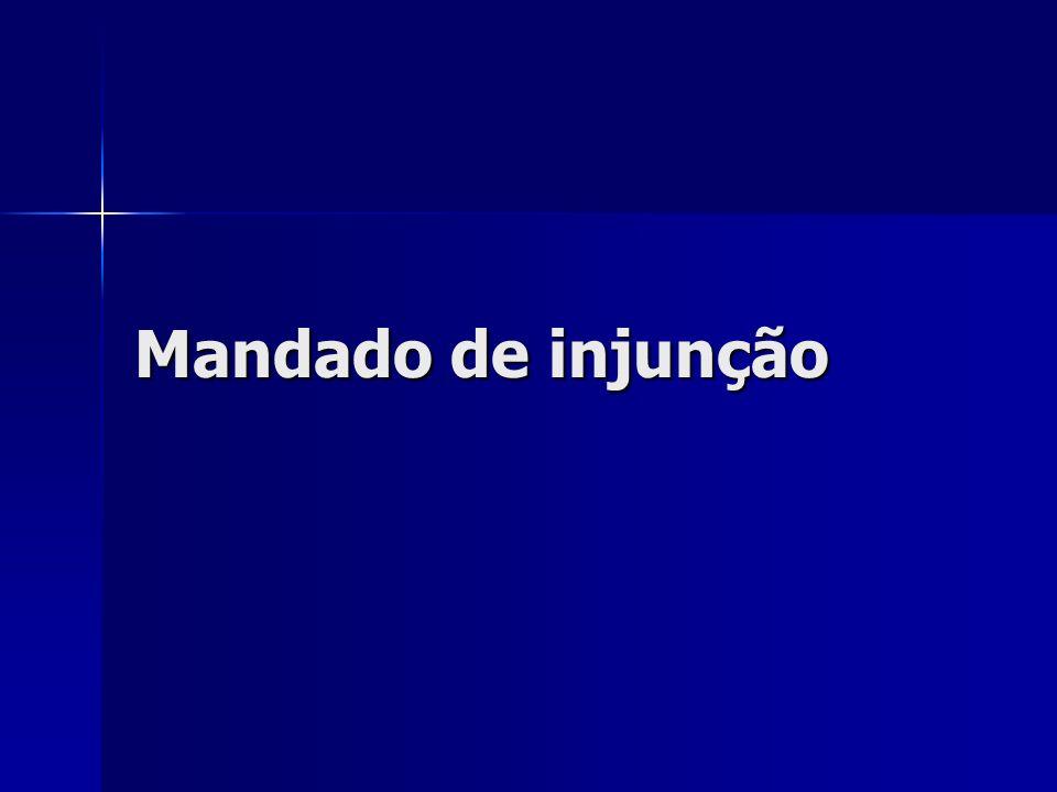 MATRIZ CONSTITUCIONAL Art.5º (...) Art.