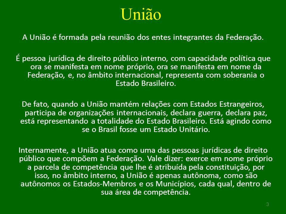 Conceito de imunidades As imunidades parlamentares representam elemento preponderante para a independência do Poder Legislativo.