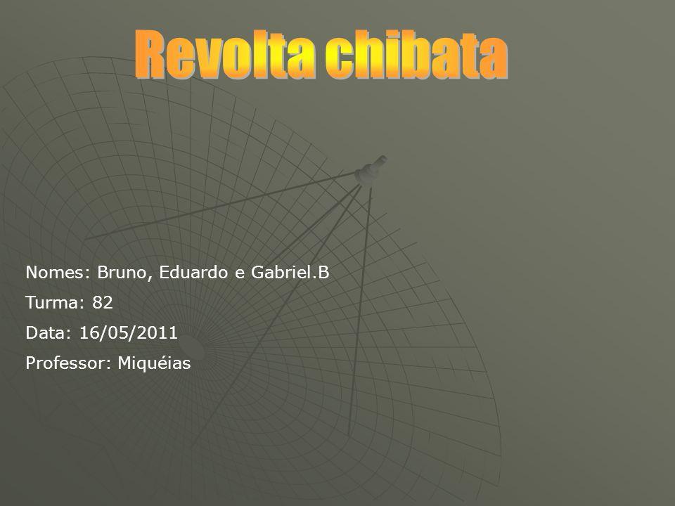 Nomes: Bruno, Eduardo e Gabriel.B Turma: 82 Data: 16/05/2011 Professor: Miquéias