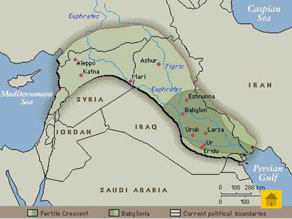 Códex de Hamurábi