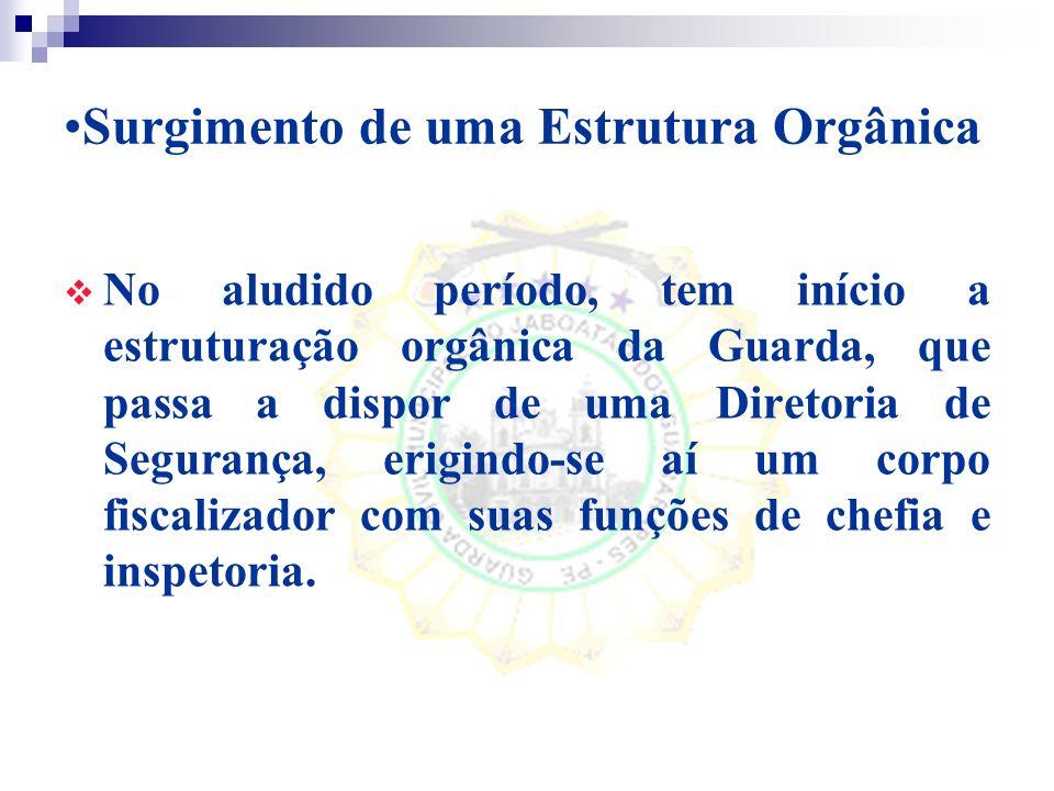 GSPA – Grupo de Segurança e Proteção de Autoridades.