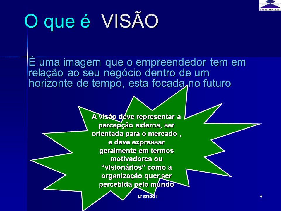 Br strateg i5 Quais são as diferenças entre MISSÃO e VISÃO.