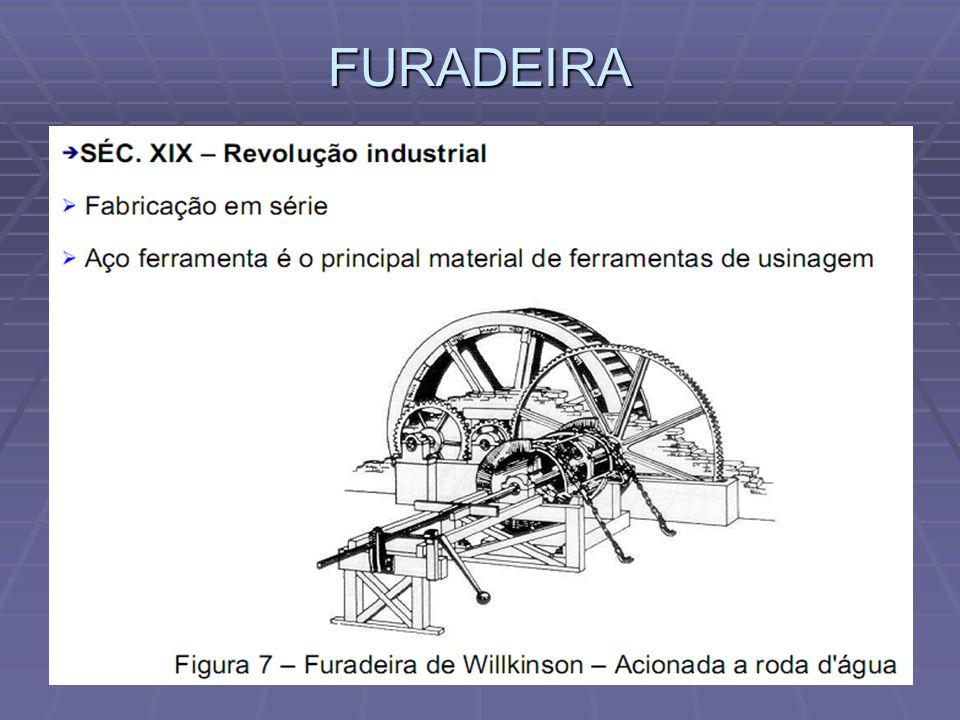 FURADEIRA